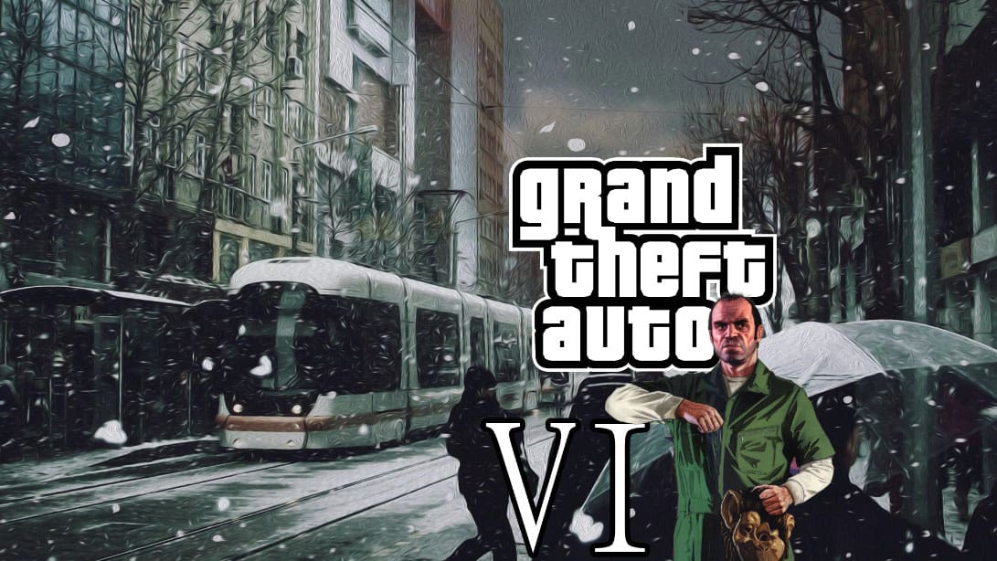 Fans Of Gta  Made Some Images