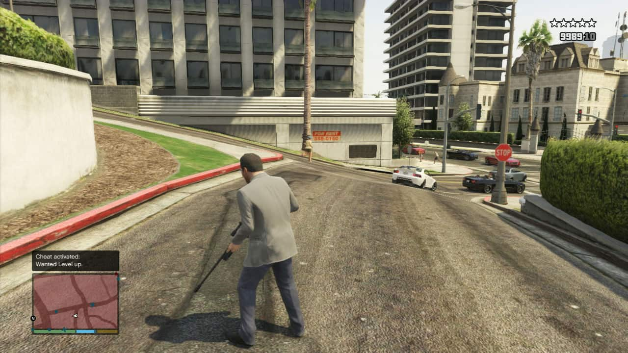 GTA V Cheat Codes Xbox One/PS4 - Attack of the Fanboy