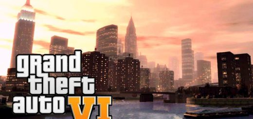 Gta 6 Map Of America.Rockstar Games Gta 6 Mods Grand Theft Auto 6 Mod